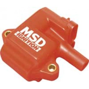 MSD Coil Packs