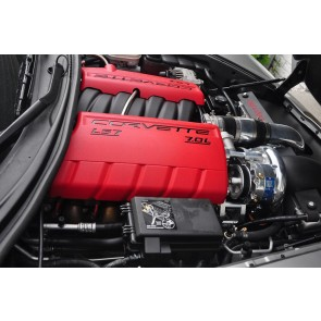 A&A 2005-2013 Corvette Supercharger Kit