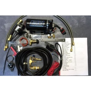 C7 Alky Control Methanol Injection