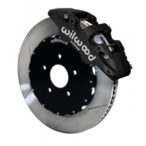 Wilwood AERO6 C5/C6/Z06 Corvette Front Brake Kit