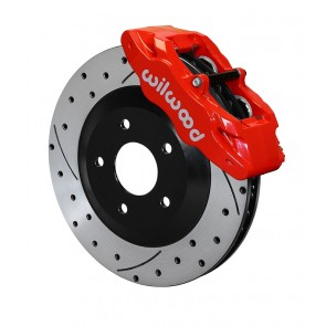 "C5/C6 Rear Brake Kit for 15"" Conversion"