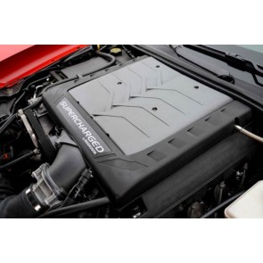 Corvette C7 Stingray Magnuson Heartbeat TVS 2300 Supercharger