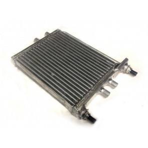 LG Motorsports Stingray Z51 Transmission HD cooler