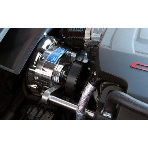 ProCharger C7 Stingray supercharger