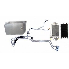LG Motorsports A6 Stingray HD cooling