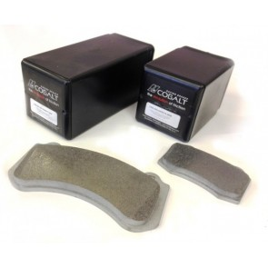 Cobalt Friction C5/C6 Brake Pads