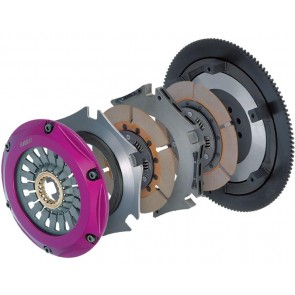 Exedy Twin Disk Clutch