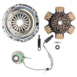 Exedy Stage 2 Clutch Kit - Cerametallic