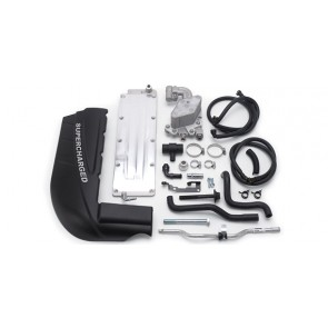 Edelbrock E-force Dry Sump Accessory Kit