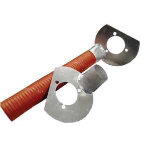 G2 Spindle Ducts with Hose