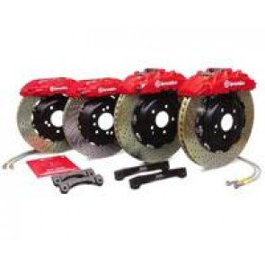Brembo Grand Tourismo Big Brake Kit - 2010 Camaro