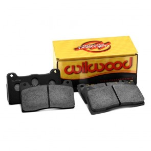 LG Drag Kit Brake Pads