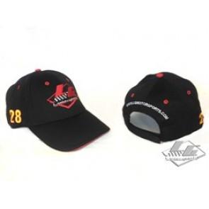LG Motorsports #28 Pit Crew Ball Cap
