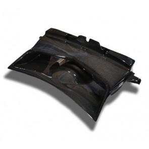 LG Motorsports C7 Carbon Radiator Duct