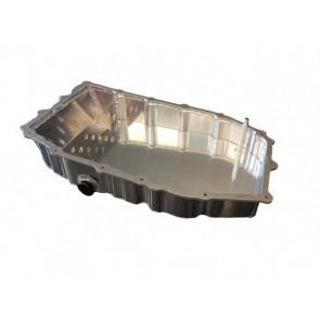 C7 High Capacity 8 Speed Trans Pan