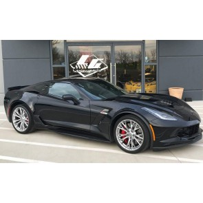 C7 Stage 1 N/A 50+hp
