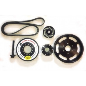 LT4 balancer and pulley kit