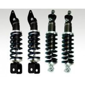 G2 Corvette Coilover Kit