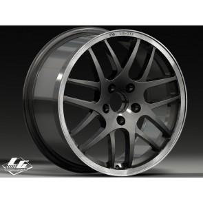 LGM C6 GT-2 Wheel