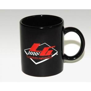LG Motorsports Coffee Mug