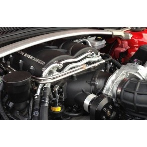 Chevrolet Camaro 2013-2015 LS3 and L99 Magnuson Heartbeat Supercharger Kit