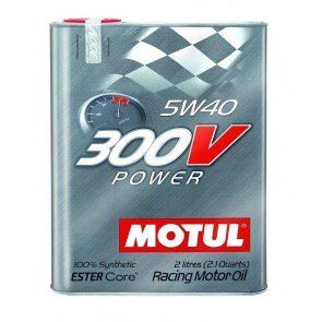 Motul 300V 5w40 Competition