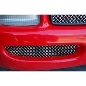C5 Corvette Front Brake Duct Inserts