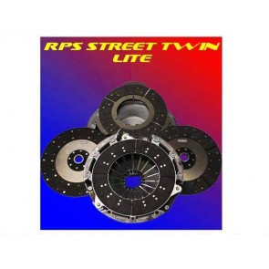 RPS Street Twin Lite - Carbon Clutch - 2010 Camaro
