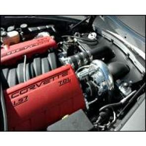 A & A C6 Vortech Supercharger