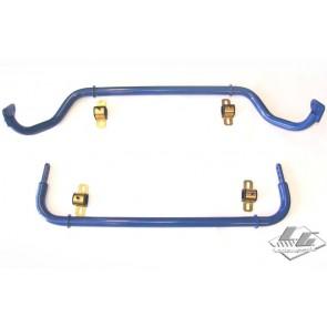 LG Motorsports G5 Camaro Sway Bars