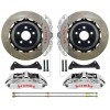 Brembo C7 Stingray 380x32mm 6 Piston Front GTR Race Kit