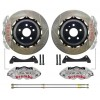 Brembo C7 Stingray 380x28mm 6 Piston Rear GTR Race Kit