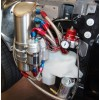 Forced Induction Fuel System
