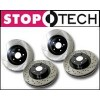 Stoptech C5/C6 Direct Replacement Rotors