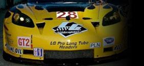 Racing History